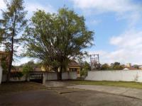 část zahrady  - Prodej komerčního objektu 749 m², Veselí nad Moravou