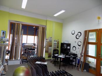 prodejna č.1a - Prodej komerčního objektu 749 m², Veselí nad Moravou