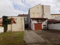 pohled ze zahrady  - Prodej komerčního objektu 749 m², Veselí nad Moravou