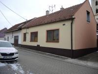 Prodej domu v osobním vlastnictví 110 m², Podivín