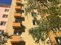 Pronájem bytu 2+1 v osobním vlastnictví 53 m², Brno