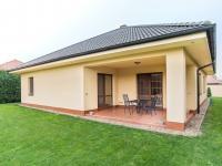 Prodej domu v osobním vlastnictví 200 m², Tvrdonice