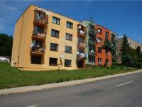 Pronájem bytu 3+1 v osobním vlastnictví 70 m², Mikulov