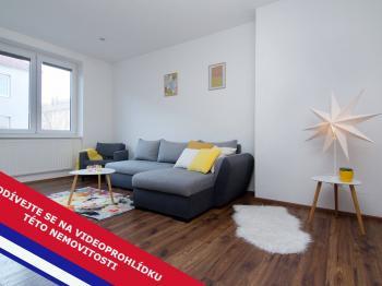 Prodej bytu 2+kk v osobním vlastnictví 58 m², Břeclav