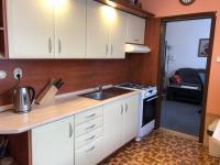 Prodej bytu 3+1 v osobním vlastnictví 68 m², Břeclav