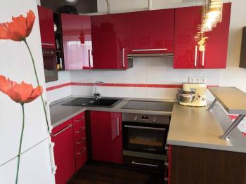 Prodej bytu 2+1 v osobním vlastnictví 63 m², Brno