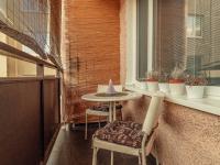 lodžie - Prodej bytu 4+1 v družstevním vlastnictví 76 m², Hodonín
