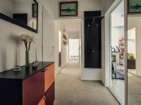 část chodby - Prodej bytu 4+1 v družstevním vlastnictví 76 m², Hodonín
