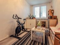pokoj č.4 - Prodej bytu 4+1 v družstevním vlastnictví 76 m², Hodonín