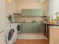 kuchyně - Prodej bytu 4+1 v družstevním vlastnictví 76 m², Hodonín