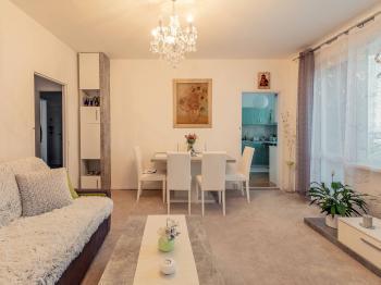 pokoj č.1 - Prodej bytu 4+1 v družstevním vlastnictví 76 m², Hodonín