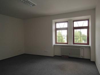 Kancelář - Pronájem kancelářských prostor 27 m², Kyjov