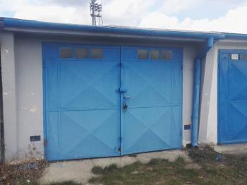 garáž - Prodej garáže 20 m², Hodonín
