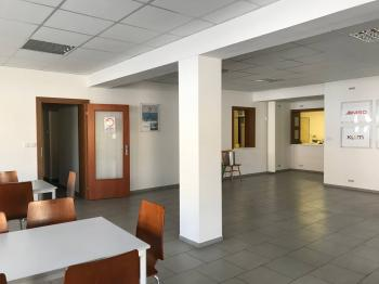 Pronájem obchodních prostor 49 m², Kyjov