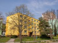Pronájem bytu 3+1 v osobním vlastnictví, 78 m2, Břeclav