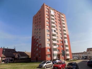 Prodej bytu 2+1 v osobním vlastnictví 63 m², Kyjov