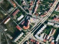 Pronájem obchodních prostor 200 m², Vyškov