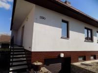 vchod do domu - Prodej domu v osobním vlastnictví 250 m², Svatobořice-Mistřín