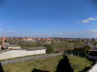 pohled z lodžie v patře - Prodej domu v osobním vlastnictví 250 m², Svatobořice-Mistřín
