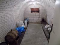 vinný sklep - Prodej domu v osobním vlastnictví 250 m², Svatobořice-Mistřín