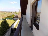 lodžie v patře - Prodej domu v osobním vlastnictví 250 m², Svatobořice-Mistřín