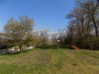 část zahrady - Prodej domu v osobním vlastnictví 250 m², Svatobořice-Mistřín