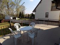 terasa - Prodej domu v osobním vlastnictví 250 m², Svatobořice-Mistřín