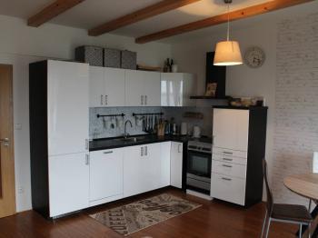Prodej bytu 2+kk v osobním vlastnictví 63 m², Slavkov u Brna