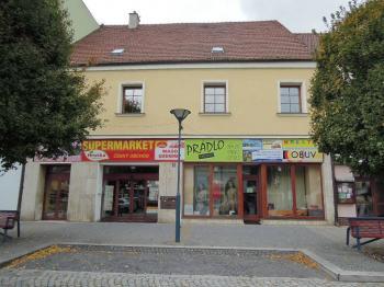 Pronájem obchodních prostor 22 m², Kyjov