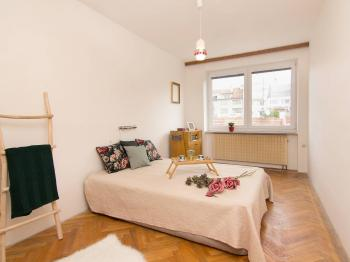 Prodej bytu 2+1 v osobním vlastnictví 54 m², Brno