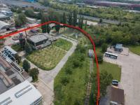 Pronájem komerčního objektu 20000 m², Veselí nad Moravou