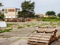 Zpevněná plocha - Pronájem komerčního objektu 20000 m², Veselí nad Moravou