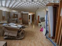 Prodejní prostory - Pronájem komerčního objektu 19000 m², Veselí nad Moravou