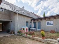 část zahrady - Prodej domu v osobním vlastnictví 253 m², Sobůlky