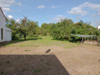 zahrada pohled od RD - Prodej domu v osobním vlastnictví 253 m², Sobůlky