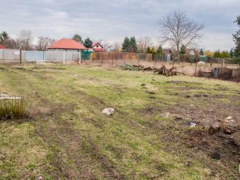 Prodej pozemku 1012 m², Břeclav