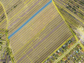 Prodej pozemku 1111 m², Hodonín