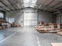 Pronájem komerčního objektu (výroba), 1182 m2, Veselí nad Moravou