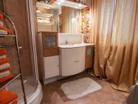 druhá koupelna - Prodej domu v osobním vlastnictví 250 m², Miroslav