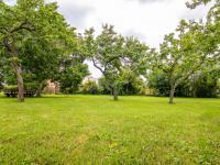 zahrada - Prodej domu v osobním vlastnictví 250 m², Miroslav