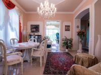 jídelna - Prodej domu v osobním vlastnictví 250 m², Miroslav