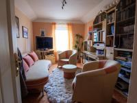 pokoj  v podkroví - Prodej domu v osobním vlastnictví 250 m², Miroslav