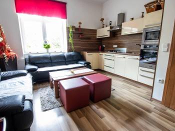 Prodej bytu 3+1 v osobním vlastnictví 79 m², Břeclav