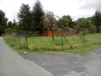 Prodej pozemku 1146 m², Zátor