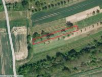 Prodej pozemku 493 m², Kyjov