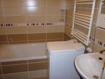 Pronájem bytu 2+1 v osobním vlastnictví 55 m², Hodonín
