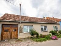 Prodej domu v osobním vlastnictví, 115 m2, Bořetice