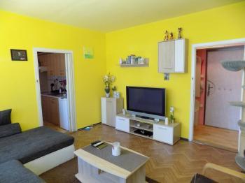 Prodej bytu 2+1 v osobním vlastnictví 53 m², Kyjov