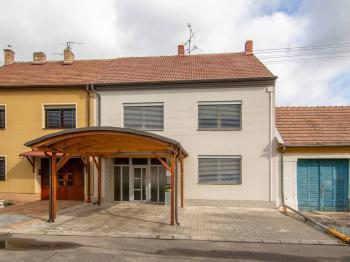 Prodej projektu na klíč 121 m², Břeclav