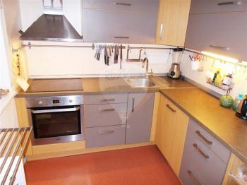 Prodej bytu 3+kk v osobním vlastnictví 63 m², Kuřim